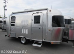 New 2017  Airstream International Serenity 19 by Airstream from Crain RV in Little Rock, AR