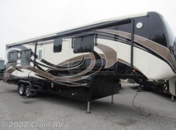 Used 2015  DRV Mobile Suites 34RESA