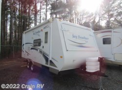 Used 2010  Jayco Jay Feather EXP 21 M by Jayco from Crain RV in Little Rock, AR