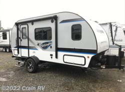 New 2017  Jayco Hummingbird 17RB by Jayco from Crain RV in Little Rock, AR