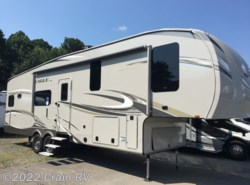 New 2018  Jayco Eagle Fifth Wheels 293RKDS by Jayco from Crain RV in Little Rock, AR