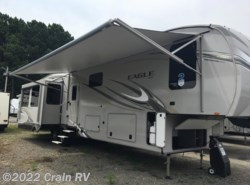 New 2018  Jayco Eagle Fifth Wheels 355MBQS by Jayco from Crain RV in Little Rock, AR