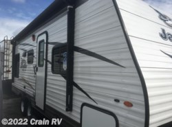 New 2017  Jayco Jay Flight SLX 212QBW by Jayco from Crain RV in Little Rock, AR