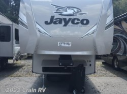 New 2018  Jayco Eagle HT 30.5MBOK by Jayco from Crain RV in Little Rock, AR
