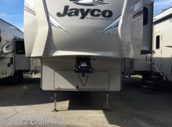 New 2018  Jayco Eagle 355MBQS by Jayco from Crain RV in Little Rock, AR