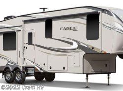 New 2018  Jayco Eagle 321RSTS by Jayco from Crain RV in Little Rock, AR