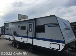 New 2018  Jayco Jay Feather 25BH by Jayco from Crain RV in Little Rock, AR
