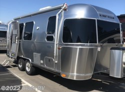 New 2018  Airstream Flying Cloud 23FB by Airstream from Crain RV in Little Rock, AR
