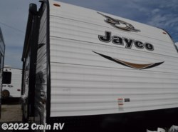 New 2018 Jayco Jay Flight SLX 284BHS available in Little Rock, Arkansas