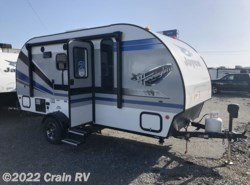 New 2019 Jayco Hummingbird 16MB available in Little Rock, Arkansas
