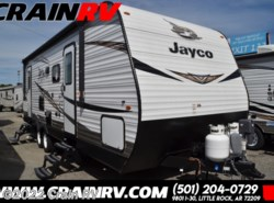 New 2019 Jayco Jay Flight SLX 244BHS available in Little Rock, Arkansas