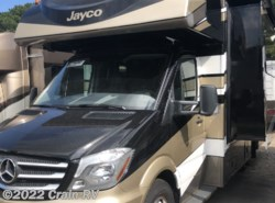 New 2019 Jayco Melbourne 24K available in Little Rock, Arkansas