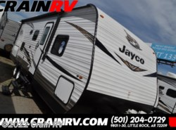 New 2019 Jayco Jay Flight SLX 242BHS available in Little Rock, Arkansas