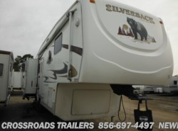 Used 2007  Forest River Silverback 30LSTS by Forest River from Crossroads Trailer Sales, Inc. in Newfield, NJ
