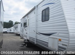 Used 2011  Heartland RV Trail Runner 28RKS by Heartland RV from Crossroads Trailer Sales, Inc. in Newfield, NJ