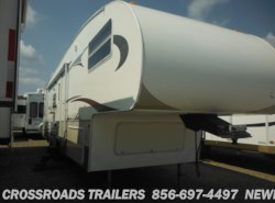 Used 2007  Keystone Outback Sydney 31FQBHS by Keystone from Crossroads Trailer Sales, Inc. in Newfield, NJ