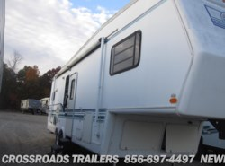Used 1996  Jayco Designer 3030RK by Jayco from Crossroads Trailer Sales, Inc. in Newfield, NJ