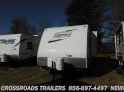 Used 2013  Coleman  249RB by Coleman from Crossroads Trailer Sales, Inc. in Newfield, NJ