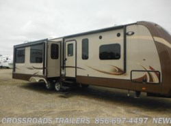 Used 2014  Heartland RV Sundance SD TT 322RES by Heartland RV from Crossroads Trailer Sales, Inc. in Newfield, NJ