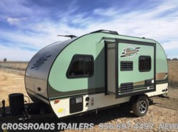 New 2017  Forest River R-Pod RP-180
