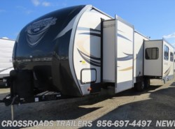 New 2017 Forest River Salem Hemisphere Lite 299RE available in Newfield, New Jersey