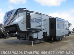 New 2017  Forest River XLR Thunderbolt 422AMP by Forest River from Crossroads Trailer Sales, Inc. in Newfield, NJ