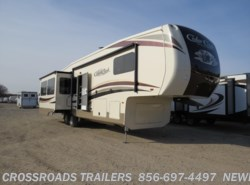New 2017  Forest River Cedar Creek 36CK2 by Forest River from Crossroads Trailer Sales, Inc. in Newfield, NJ