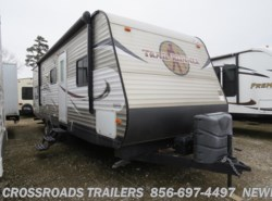 Used 2014  Heartland RV Trail Runner TR 27 FQBS