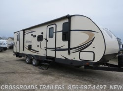 New 2017  Forest River Salem Hemisphere Lite 27BHHL by Forest River from Crossroads Trailer Sales, Inc. in Newfield, NJ