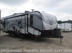 New 2017  Forest River XLR Hyperlite 29HFS by Forest River from Crossroads Trailer Sales, Inc. in Newfield, NJ
