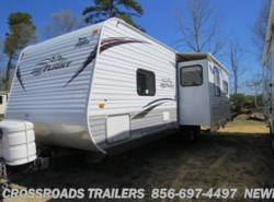 Used 2012  Jayco Jay Flight 26 RLS by Jayco from Crossroads Trailer Sales, Inc. in Newfield, NJ