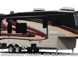 New 2018  Forest River Cedar Creek Champagne Edition 38EL by Forest River from Crossroads Trailer Sales, Inc. in Newfield, NJ