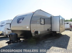 Used 2016  Forest River Cherokee 264L by Forest River from Crossroads Trailer Sales, Inc. in Newfield, NJ