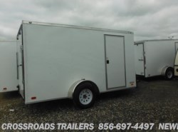 New 2017  Nexhaul  6X12 SA ENCLOSED CARGO TRAILER by Nexhaul from Crossroads Trailer Sales, Inc. in Newfield, NJ
