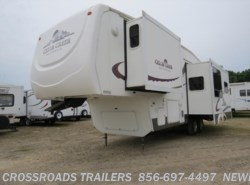 Used 2006  Forest River Cedar Creek Silverback 29LRLBS by Forest River from Crossroads Trailer Sales, Inc. in Newfield, NJ