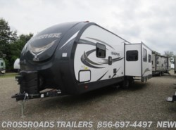 New 2018  Forest River Salem Hemisphere Lite 272RL by Forest River from Crossroads Trailer Sales, Inc. in Newfield, NJ
