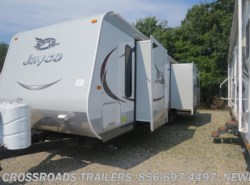 Used 2014  Jayco Jay Flight 33 RLDS by Jayco from Crossroads Trailer Sales, Inc. in Newfield, NJ