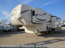 New 2018  Forest River Cedar Creek Silverback 29IK by Forest River from Crossroads Trailer Sales, Inc. in Newfield, NJ