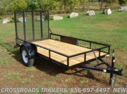 New 2018  Nexhaul  6x10 Landscape by Nexhaul from Crossroads Trailer Sales, Inc. in Newfield, NJ