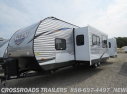 New 2018  Forest River Salem T36BHBS by Forest River from Crossroads Trailer Sales, Inc. in Newfield, NJ