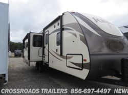 New 2018  Forest River Wildcat 312RLI by Forest River from Crossroads Trailer Sales, Inc. in Newfield, NJ