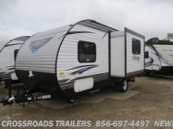 2018 Forest River Salem Cruise Lite 200RK