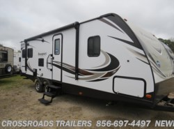 New 2018  Keystone Passport Ultra Lite Grand Touring 2520RL by Keystone from Crossroads Trailer Sales, Inc. in Newfield, NJ