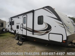2018 Keystone Passport Ultra Lite Grand Touring 2520RL