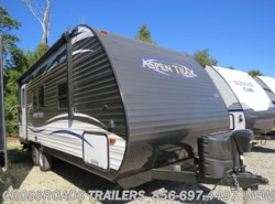 New 2018  Dutchmen Aspen Trail 1900RB by Dutchmen from Crossroads Trailer Sales, Inc. in Newfield, NJ