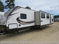 New 2018  Keystone Passport Ultra Lite Grand Touring 3350BH by Keystone from Crossroads Trailer Sales, Inc. in Newfield, NJ