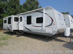 Used 2014  Jayco Jay Flight 33 RLDS