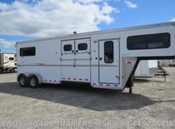 Used 2007  Sundowner SunLite 777 2H  2+1 W/DR by Sundowner from Crossroads Trailer Sales, Inc. in Newfield, NJ