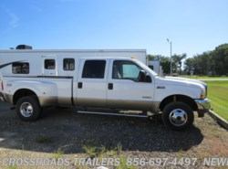 Used 2004  Ford  F350 4X4 SUPER DUTY WITH  REESE HITCH by Ford from Crossroads Trailer Sales, Inc. in Newfield, NJ