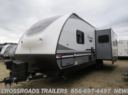 New 2018  Forest River Surveyor 265RLDS by Forest River from Crossroads Trailer Sales, Inc. in Newfield, NJ